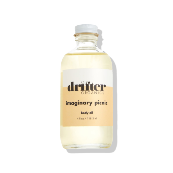 Imaginary Picnic Body Oil
