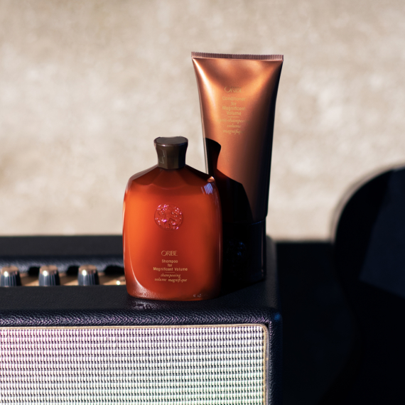 Shampoo for Magnificent Volume