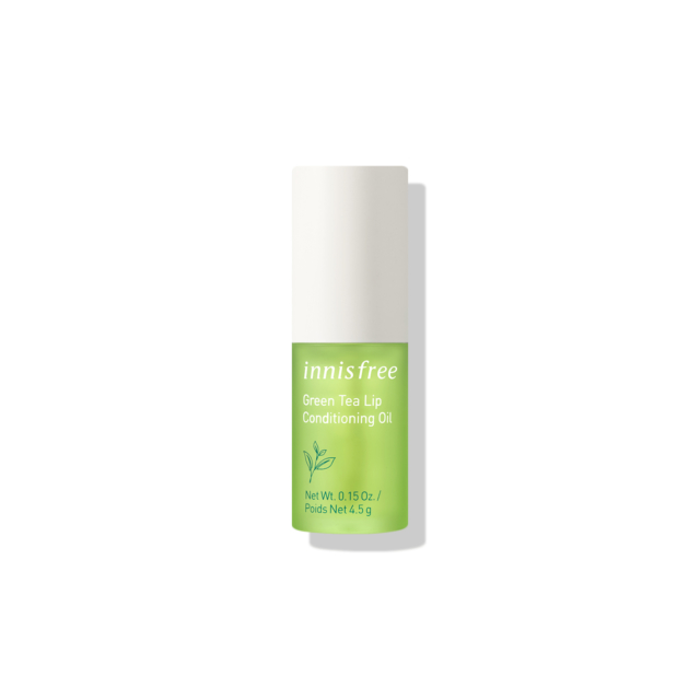 Green Tea Lip Conditioning Oil