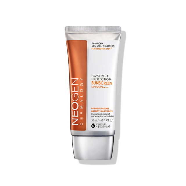 Day-Light Protection Sunscreen SPF 50/PA+++