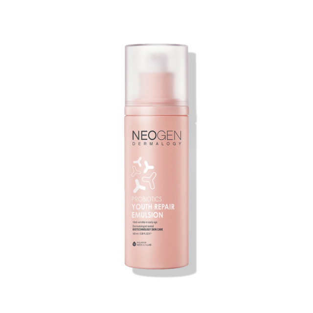 Probiotics Youth Repair Emulsion