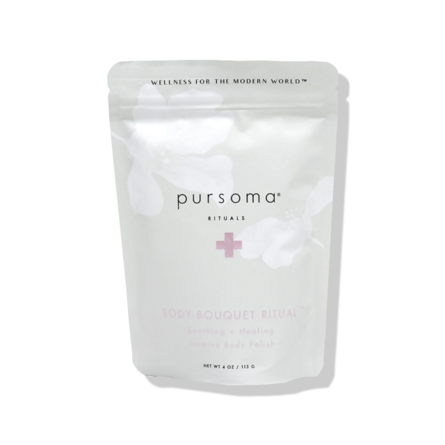 Body Bouquet Ritual Body Polish