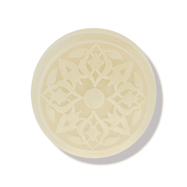 Rose of Damascus Ma'amoul Soap