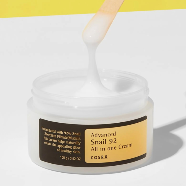 Advance Snail 92 All in One Cream