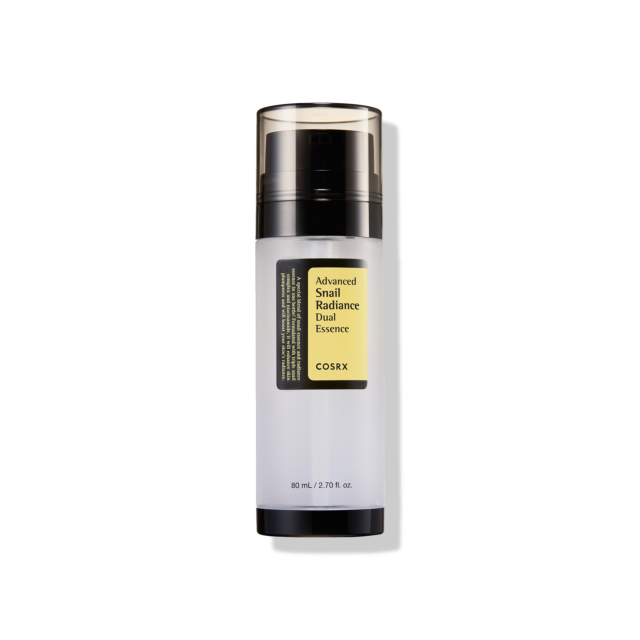 Advance Snail Radiance Dual Essence