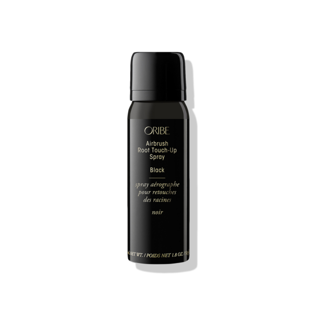 Air Brush Root Touch-up Spray (Black)