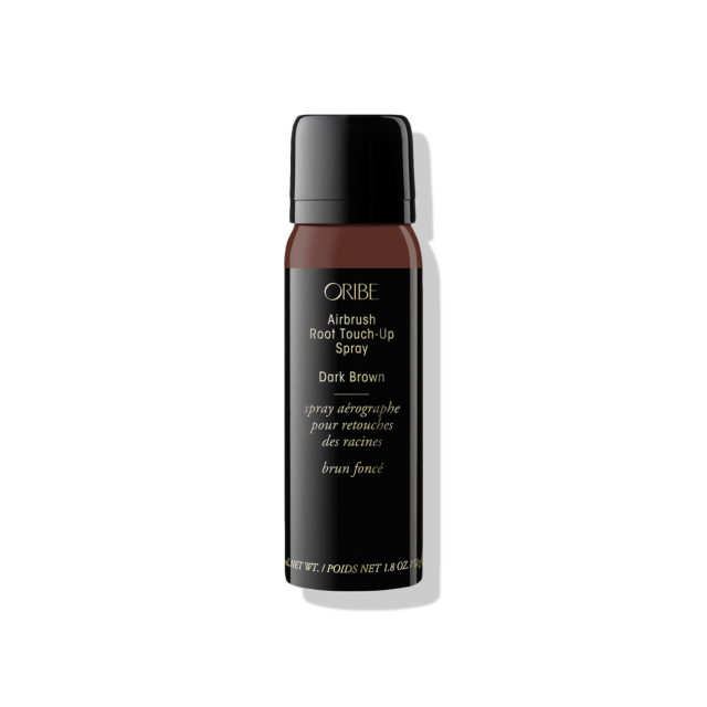 Air Brush Root Touch-up Spray (Dark Brown)