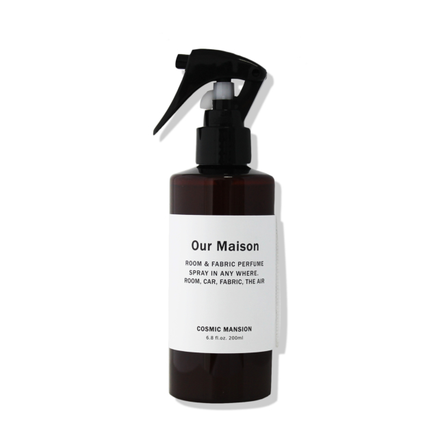 Mens Wear Room and Fabric Spray