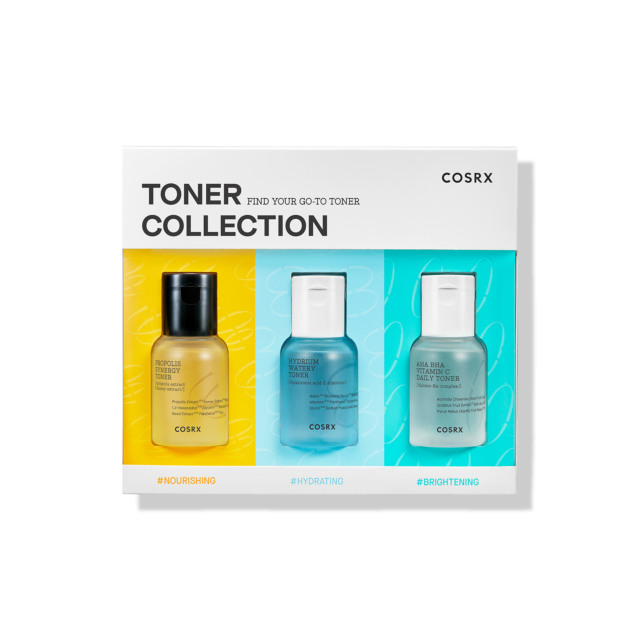 Toner Collection